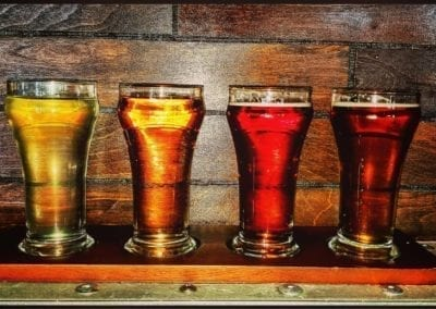 Flood Valley Brewing Craft Taphouse