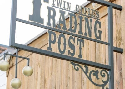 Twin Cities Trading Post