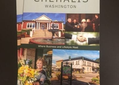 Chehalis Downtown Business Guide