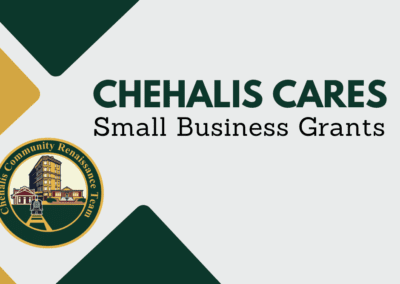Chehalis CARES Small Business Grant Program