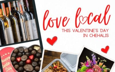 Find Local Gifts for Your Valentine